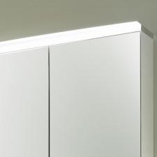 Laguna Spiegelschränke Aufbau- u. Aufsatzleuchte - 80 cm