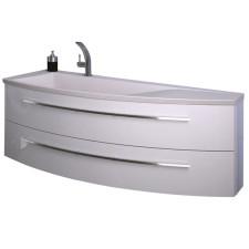 Laguna Wings Waschtisch mit Unterschrank Set 3 - 140 cm