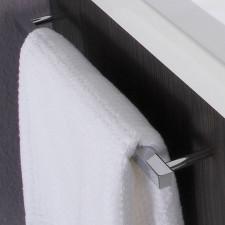 Laguna Ergänzungsschrank Handtuchhalter zur Korpusmontage