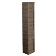 Lanzet Ergänzungsschrank Hochschrank - 30 cm, 2 Türen