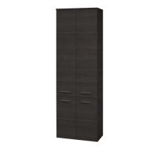 Lanzet Ergänzungsschrank Hochschrank - 60 cm, 4 Türen