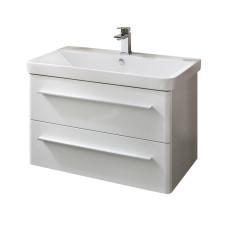 Lanzet K8 Waschtisch mit Unterschrank - 80 cm