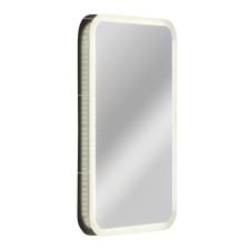Lanzet Spiegel Flächenspiegel K3 - 45 cm, indirekte LED-Beleuchtung