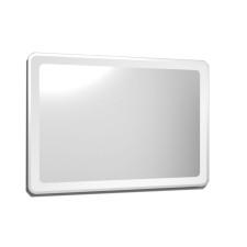 Lanzet Spiegel Flächenspiegel M9- 120 cm, indirekte LED-Beleuchtung Ambiente