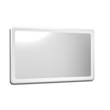 Lanzet Spiegel Flächenspiegel M9- 138 cm, indirekte LED-Beleuchtung Ambiente