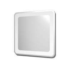 Lanzet Spiegel Flächenspiegel M9- 60 cm, indirekte LED-Beleuchtung Ambiente