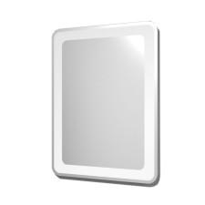 Lanzet Spiegel Flächenspiegel M9- 80 cm, indirekte LED-Beleuchtung Ambiente