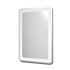 Lanzet Spiegel Flächenspiegel M9- 90 cm, indirekte LED-Beleuchtung Ambiente
