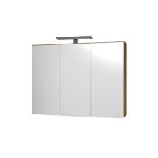 Lanzet Spiegel Spiegelschrank L2- 80 cm