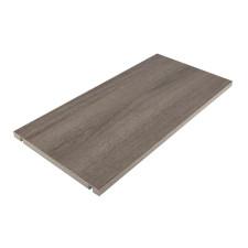 Lanzet Zubehör Holzfachboden - 56,8 cm für Wäschekorb