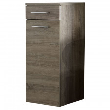 Marlin Bad 3020 - Life Highboard - 40 cm