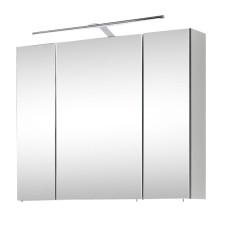Marlin Bad 3060 Spiegelschrank 80 cm