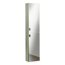 Marlin Bad 3090 Cosmo Hochschrank 40 cm mit Spiegeltüren