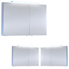 Marlin Bad 3130 - Azure Spiegelschrank 100 cm