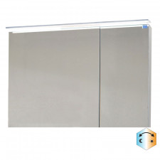 Marlin Bad 3160 - Motion Spiegelschrank 90 cm
