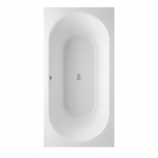 Mauersberger Ausana Rechteck Badewanne 180x80 uno