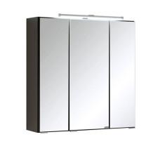 Held Möbel Bologna Spiegelschrank - 60 cm