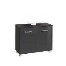 Held Möbel Bologna Waschtischunterschrank / Unterbeckenschrank - 60 cm