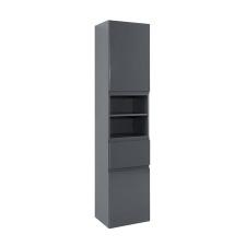 Held Möbel Cardiff Hochschrank / Seitenschrank - 40 cm