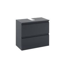 Held Möbel Cardiff Waschtischunterschrank / Unterbeckenschrank - 60 cm
