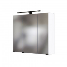 Held Möbel Luzern Spiegelschrank - 70 cm