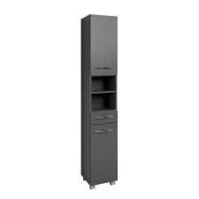 Held Möbel Portofino Hochschrank / Seitenschrank - 30 cm