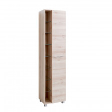 Held Möbel Portofino Hochschrank / Seitenschrank - 45 cm