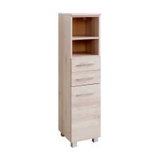 Held Möbel Portofino Mittelschrank / Midischrank - 30 cm