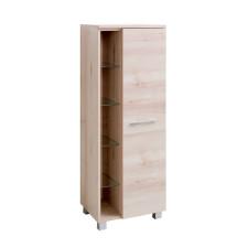 Held Möbel Portofino Mittelschrank / Midischrank - 45 cm