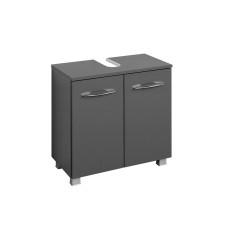 Held Möbel Portofino Waschtischunterschrank / Unterbeckenschrank - 60 cm