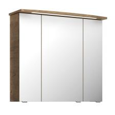 Pelipal Fokus 4010 Spiegelschrank - 80 cm