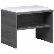 Pelipal Neutrale EInzelmöbel Sitzbank/Hocker 60 cm
