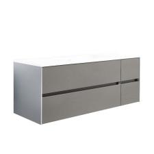 Pelipal Solitaire 6010 Waschtischunterschrank 132 cm