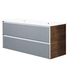 Pelipal Solitaire 6040 Waschtischunterschrank 118 cm