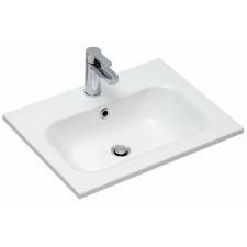 Pelipal Solitaire 6110 Mineralmarmorwaschtisch 610 mm