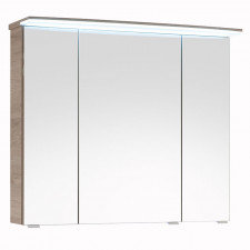 Pelipal Solitaire 7005 Spiegelschrank 80 cm