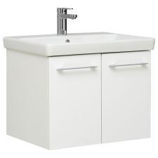 Pelipal Solitaire 9005 Waschtisch mit WTU 60 cm