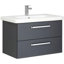 Pelipal Solitaire 9005 Waschtisch mit Unterschrank Set 80 cm