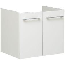 Pelipal Solitaire 9005 Waschtischunterschrank 56 cm 2 Türen