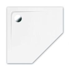 Repabad Arco Fünfeck Duschwanne 100/100 - Acryl