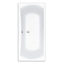 Repabad Arosa Rechteck-Badewanne - 180/90 - Acryl - ca. 180 Liter