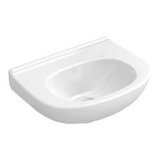 Villeroy und Boch O.novo Wandwaschtisch / Handwaschbecken Compact - 36 cm