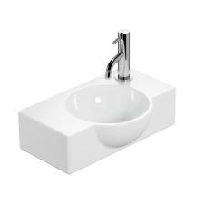 Treos Waschbecken und Wannen Aufsatzwaschtisch Handwaschbecken