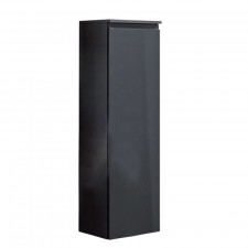 Puris Ace Mittelschrank mit 1 Tür und Abedeckplatte 30 cm