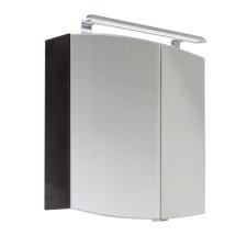 Puris Classic Line Spiegelschrank 70 cm Variante links