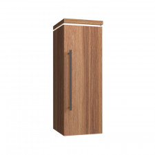 Puris Cool Line Highboard 30 cm, mit 1 Tür
