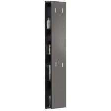 Puris Cool Line Hochschrank - 30 cm, mit 4 Funktionshaken