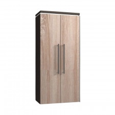 Puris Cool Line Mittelschrank 60 cm, mit 2 Türen