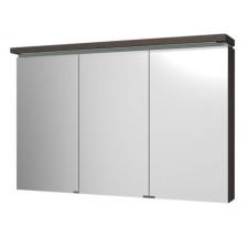 Puris Cool Line Spiegelschrank - 120 cm Serie A