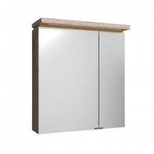 Puris Cool Line Spiegelschrank Serie A- 60 cm